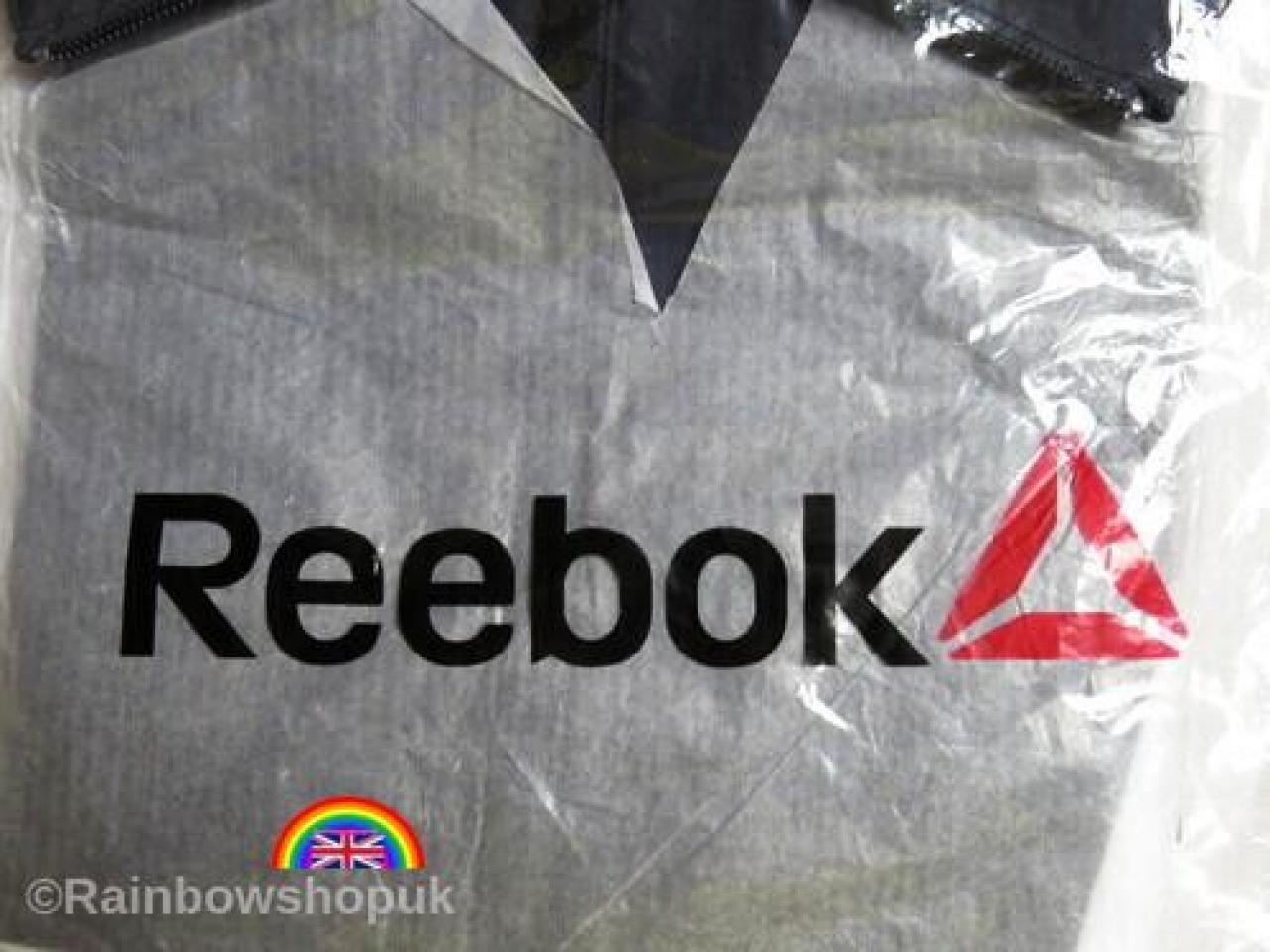 продам спортивную куртку Reebok,все размеры - 2