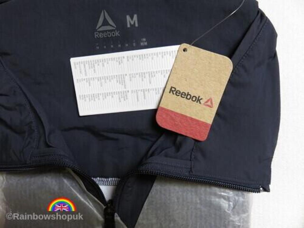 продам спортивную куртку Reebok,все размеры - 4