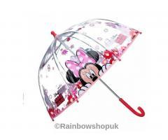 продам детский зонтик Мини Маус от компании Disney - Image 1