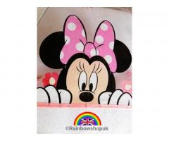 продам детский зонтик Мини Маус от компании Disney - Image 2