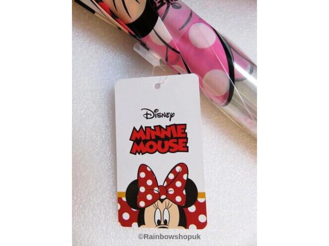 продам детский зонтик Мини Маус от компании Disney - 3