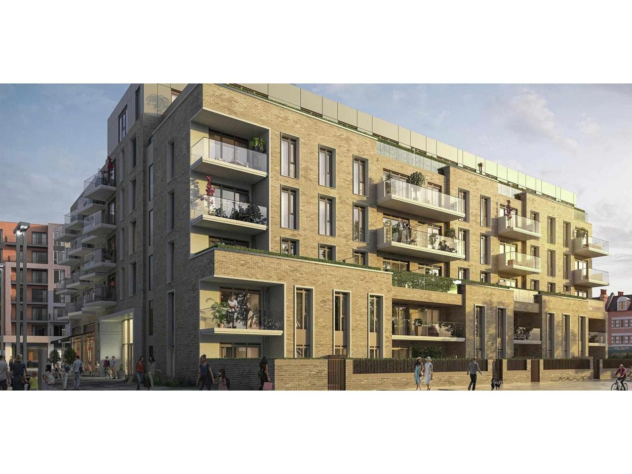 Cделки по покупке недвижимости London - 3