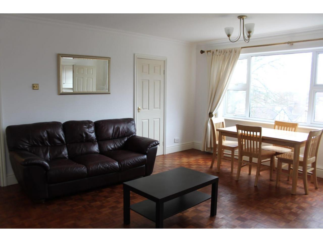 1 Bedroom Ealing W13 - 3