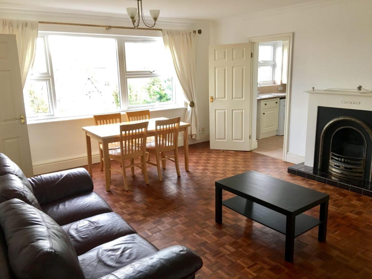 1 Bedroom Ealing W13 - 4