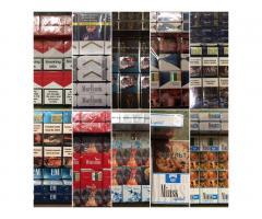 где можно купить сигареты дешево по оптовым ценам