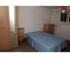 Zone 2 Canning Town double room, Jubilee line. Short stay considered. - Image 1