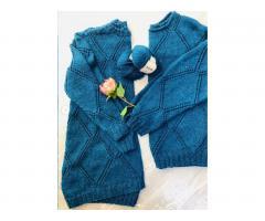 Джемпера и пуловеры ручной работы - Image 2