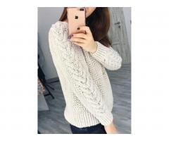 Джемпера и пуловеры ручной работы - Image 5