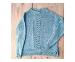 Джемпера и пуловеры ручной работы - Image 8