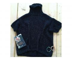 Джемпера и пуловеры ручной работы - Image 9