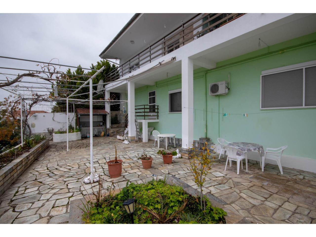 Дом в Греции 500€ кв. м. (Волос, Марафос) - 4