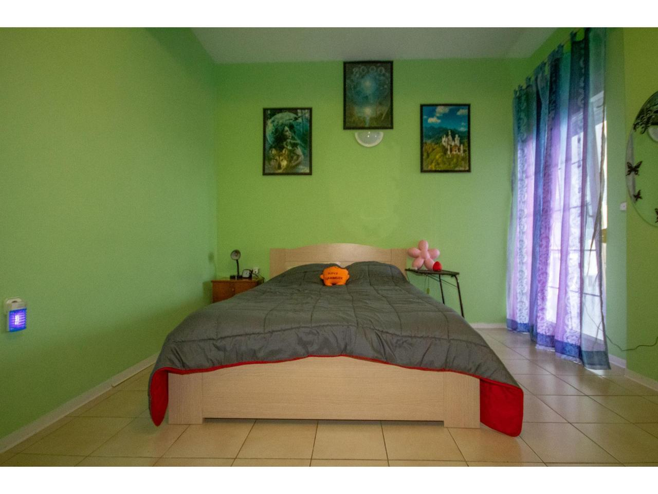 Дом в Греции 500€ кв. м. (Волос, Марафос) - 7