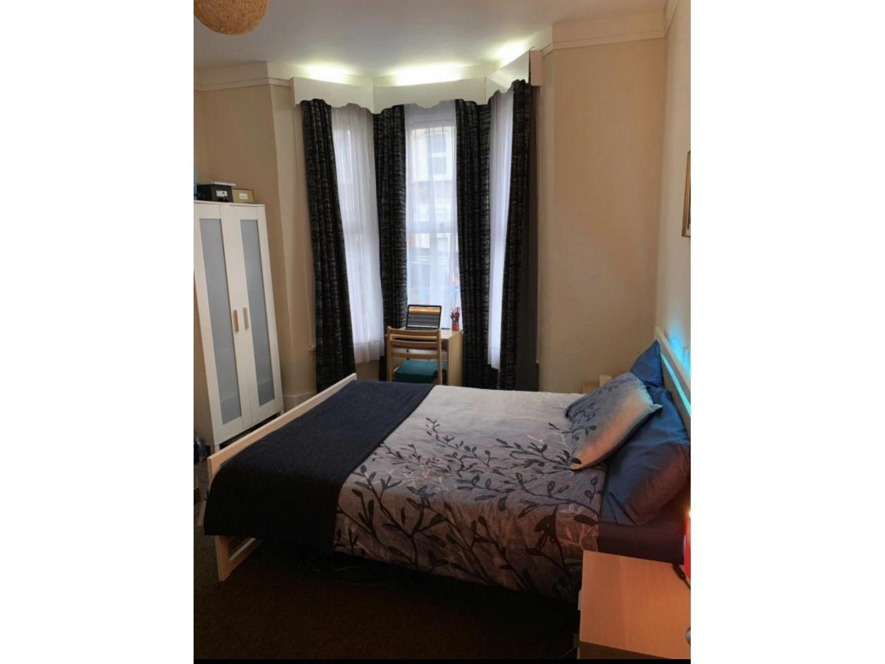 Double room на Willesden Green - 1