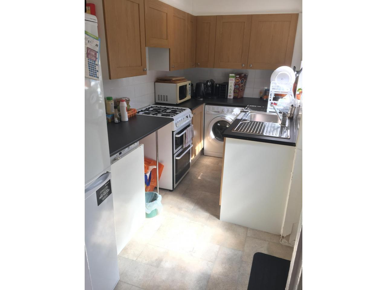Double room на Willesden Green - 5