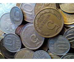 Монеты СССР,ГКЧП,Украина молодая - Image 2