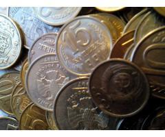 Монеты СССР,ГКЧП,Украина молодая - Image 3