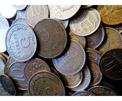 Монеты СССР,ГКЧП,Украина молодая - Image 4
