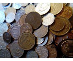 Монеты СССР,ГКЧП,Украина молодая - Image 5