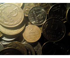 Монеты СССР,ГКЧП,Украина молодая - Image 7