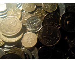 Монеты СССР,ГКЧП,Украина молодая - Image 8
