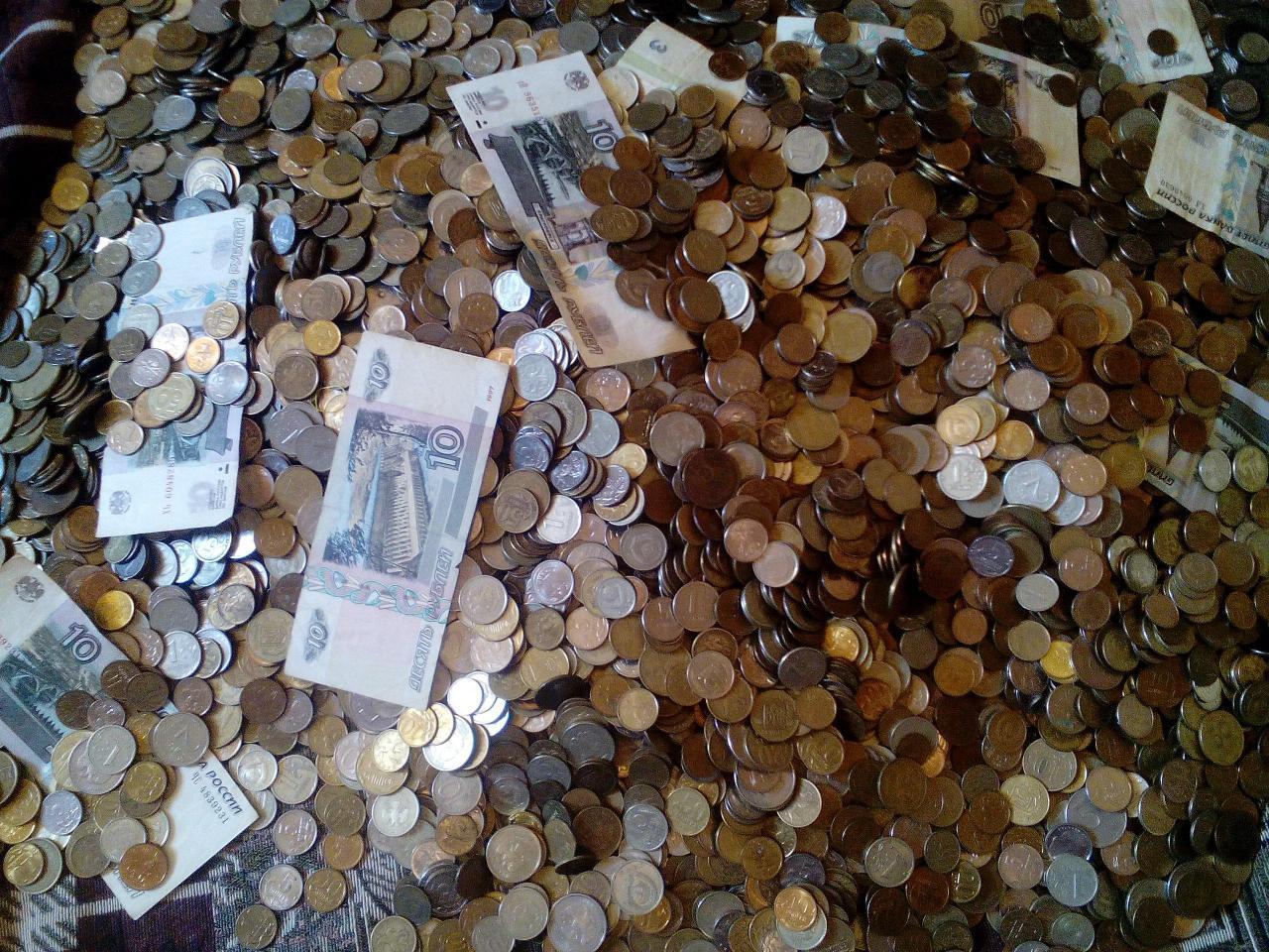 Монеты СССР,ГКЧП,Украина молодая - 9
