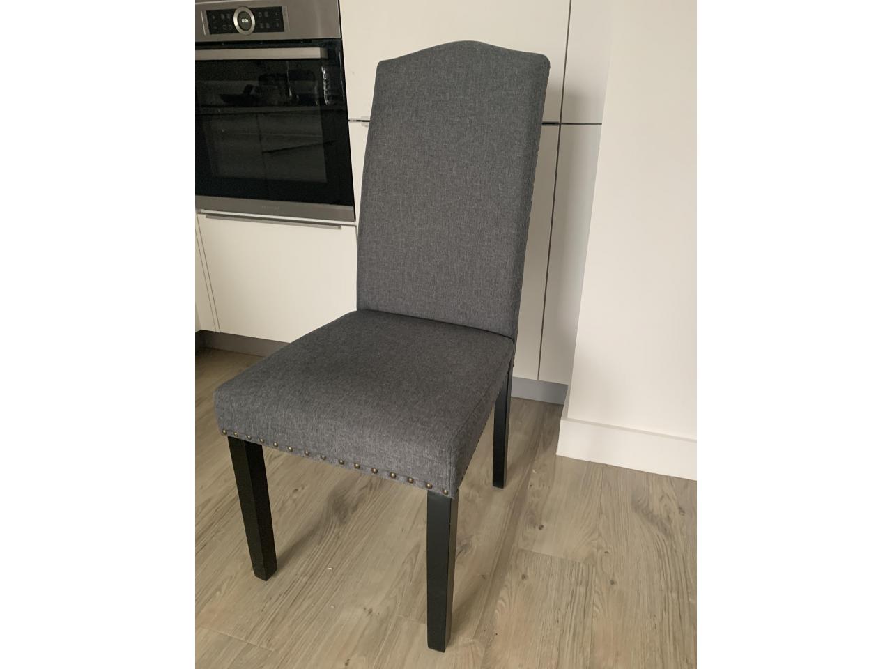 Пара стульев - 1
