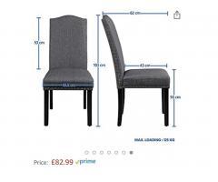 Пара стульев - Image 5