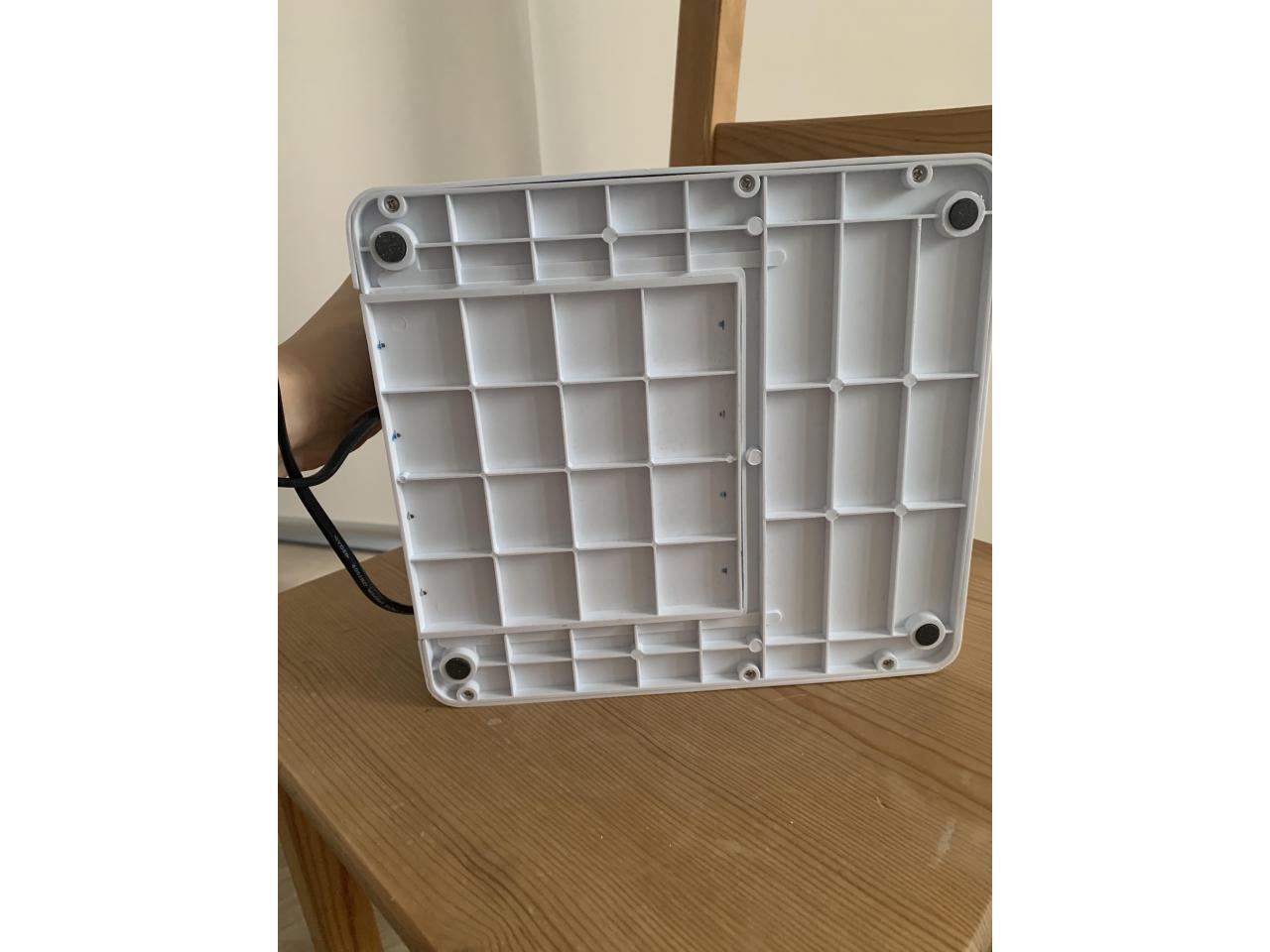 UV lamp для ногтей 36 ватт и набор для покрытия - 4
