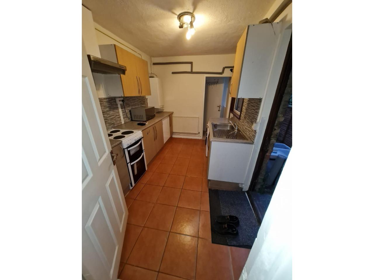 Сдается однокомнатная квартира в Ромфорде - 10