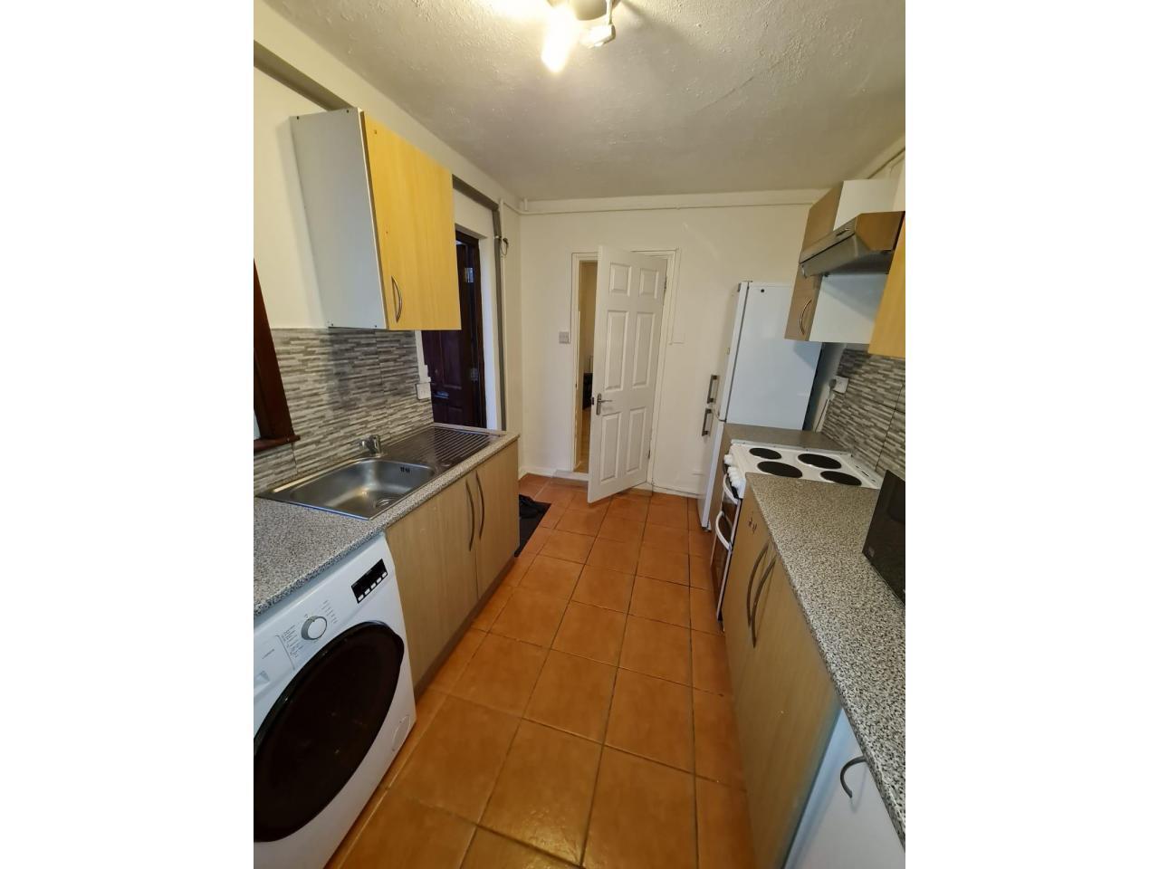 Сдается однокомнатная квартира в Ромфорде - 11