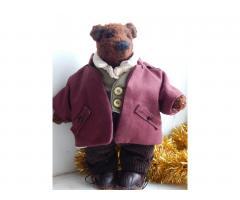 Мишка Тедди. - Image 1