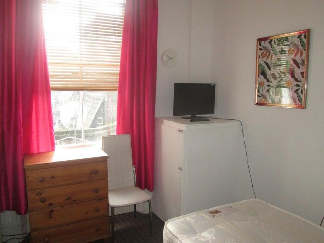 £135 p/w комната - 2