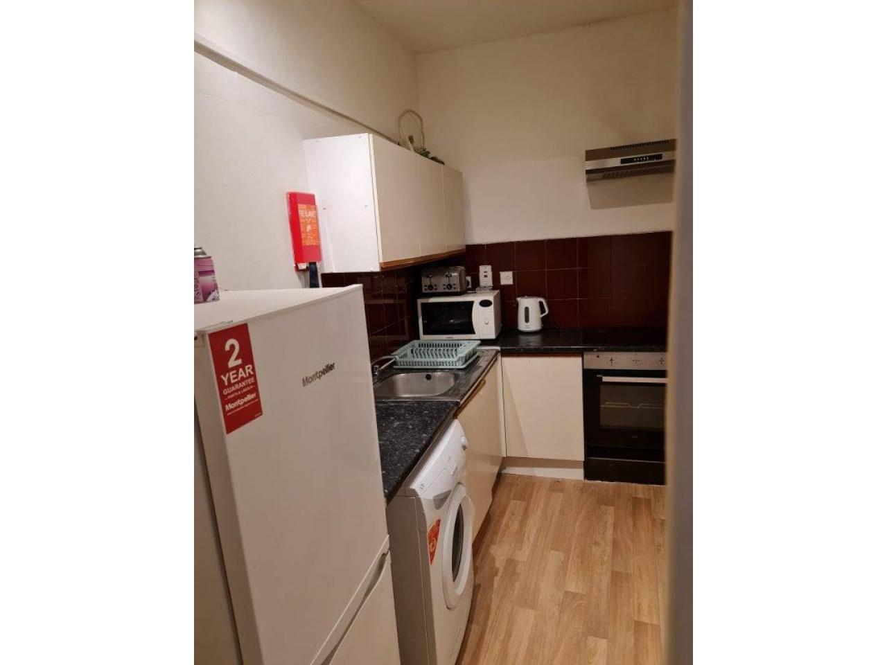 £135 p/w комната - 4