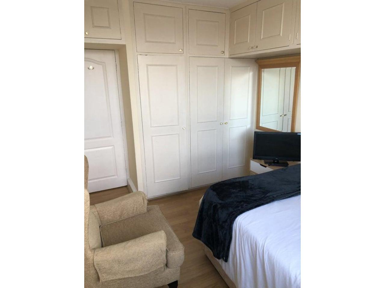 £185 Современная большая двухместная комната - 2