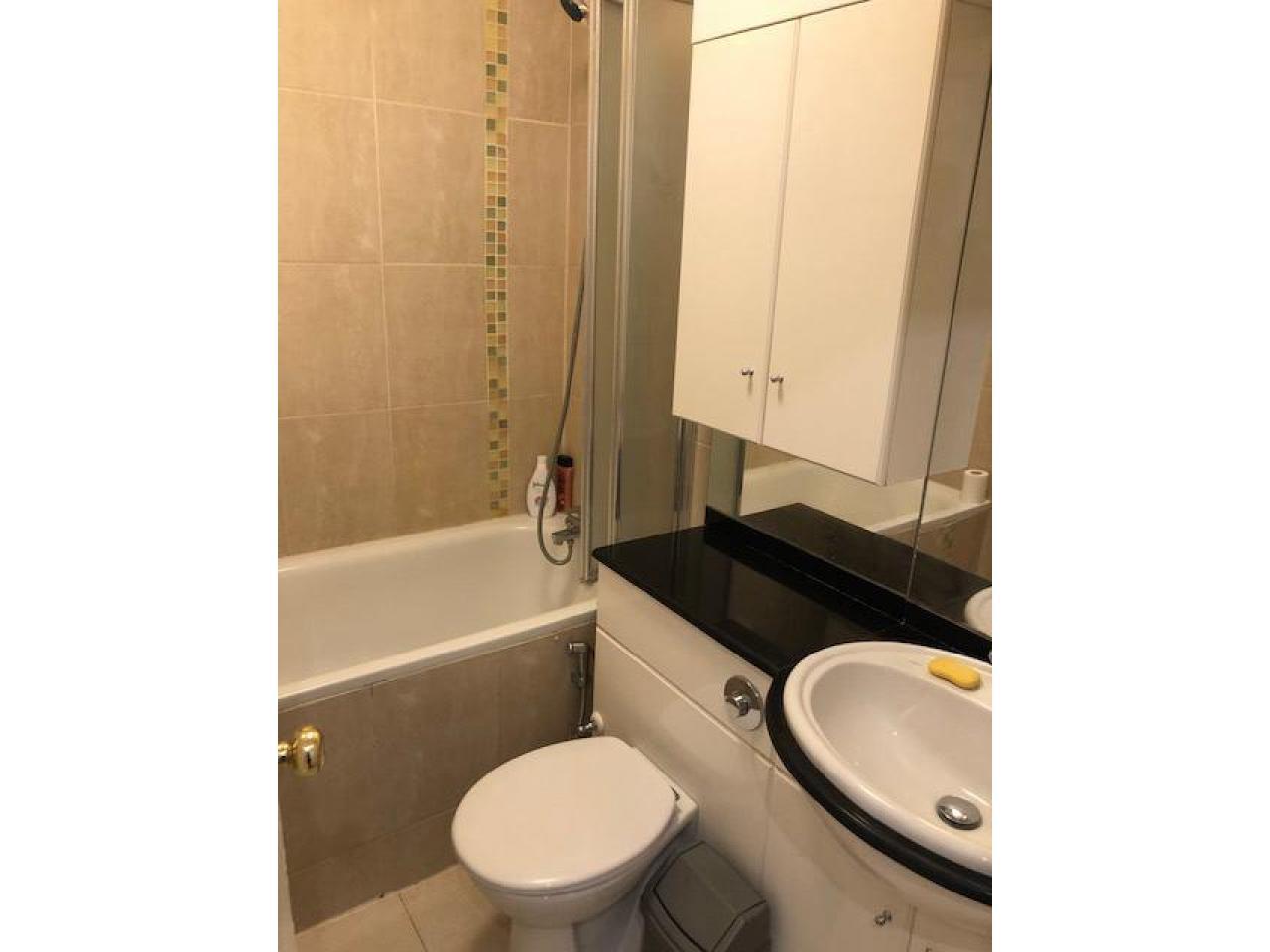 £185 Современная большая двухместная комната - 6