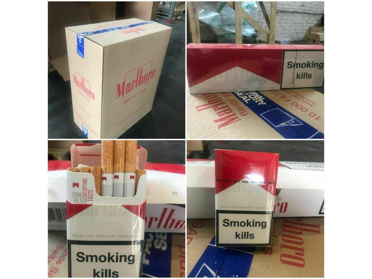 Продам табачную продукцию - 3