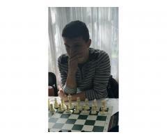 Тренер-репетитор по шахматам онлайн - Image 1