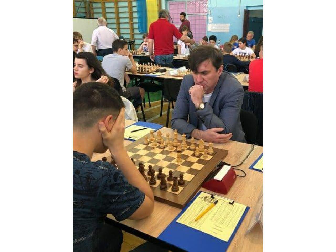 Тренер-репетитор по шахматам онлайн - 3