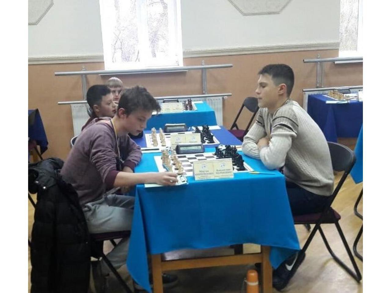Тренер-репетитор по шахматам онлайн - 8