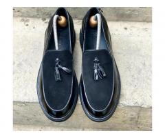 Продаю мужскую обувь ручной работы - Image 1
