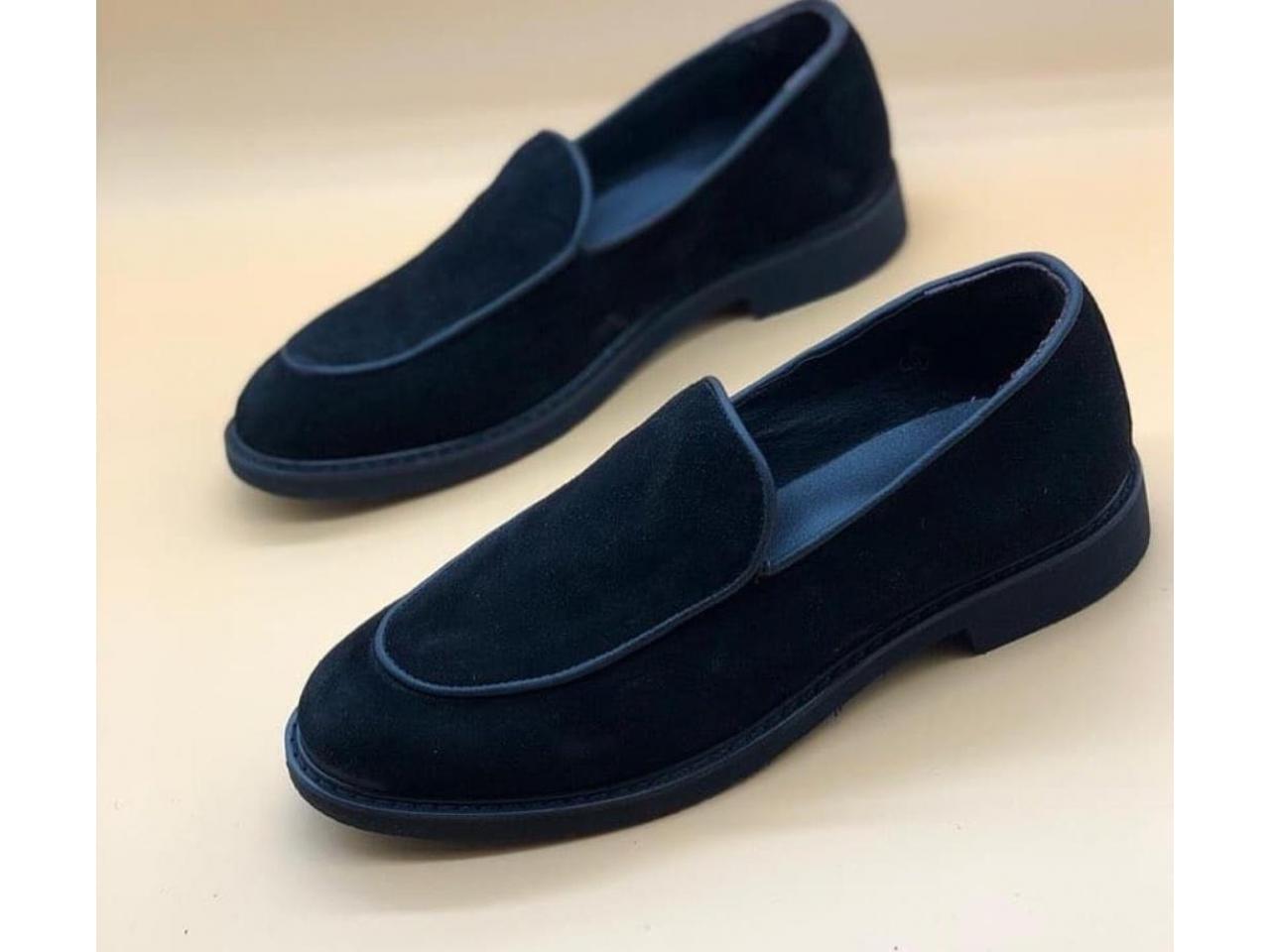 Продаю мужскую обувь ручной работы - 3