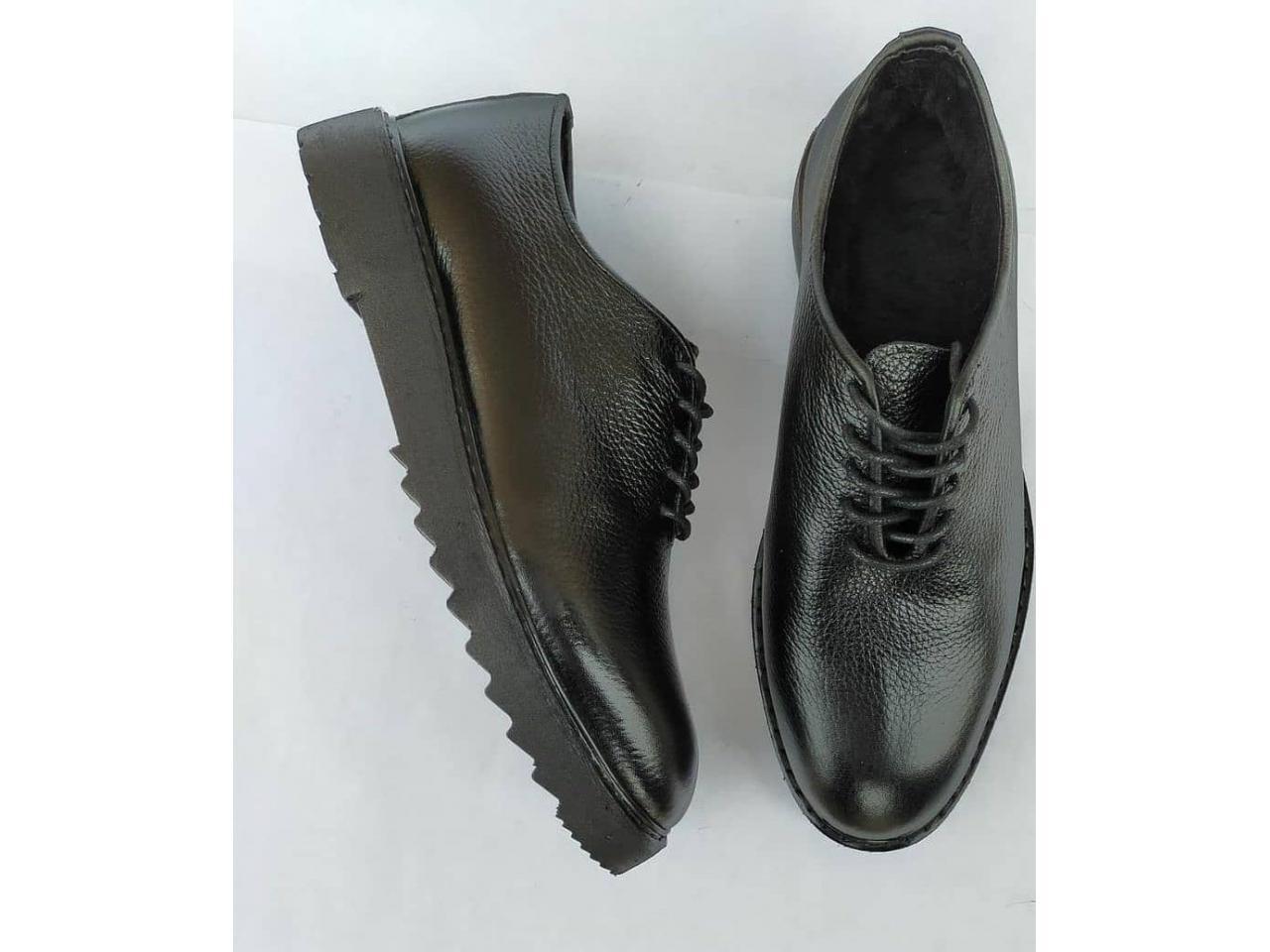 Продаю мужскую обувь ручной работы - 4