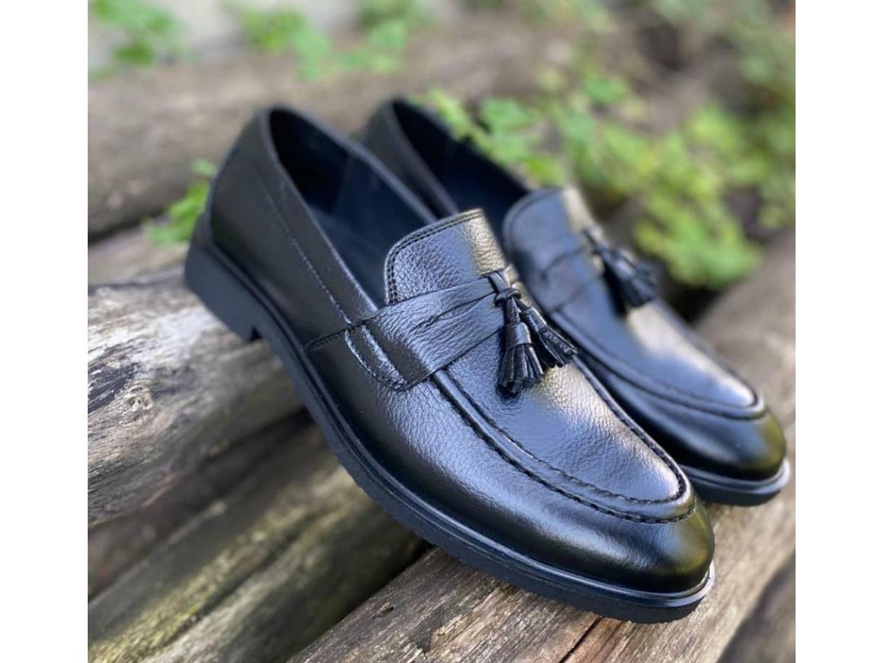 Продаю мужскую обувь ручной работы - 5