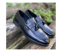 Продаю мужскую обувь ручной работы - Image 5