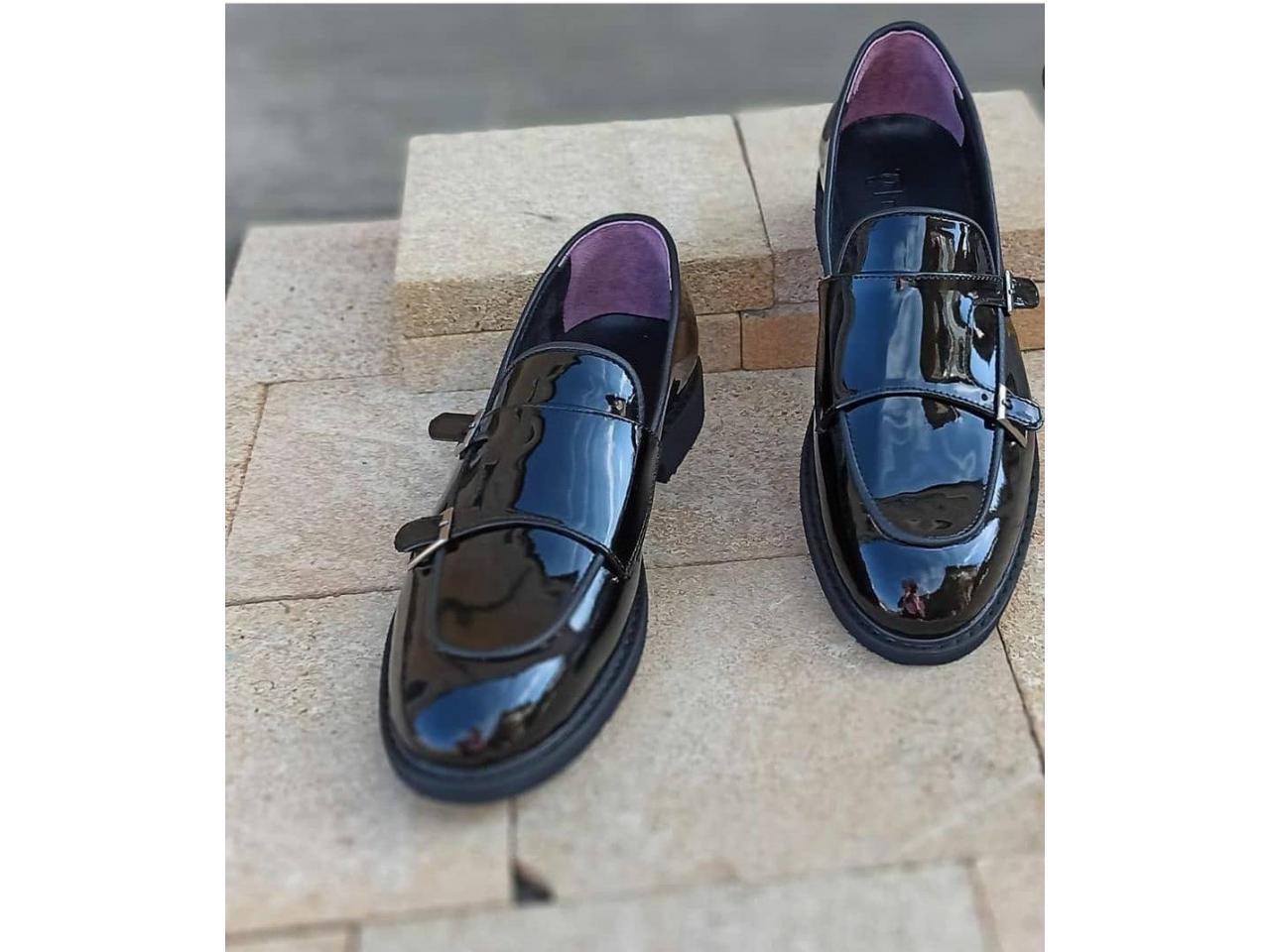 Продаю мужскую обувь ручной работы - 6