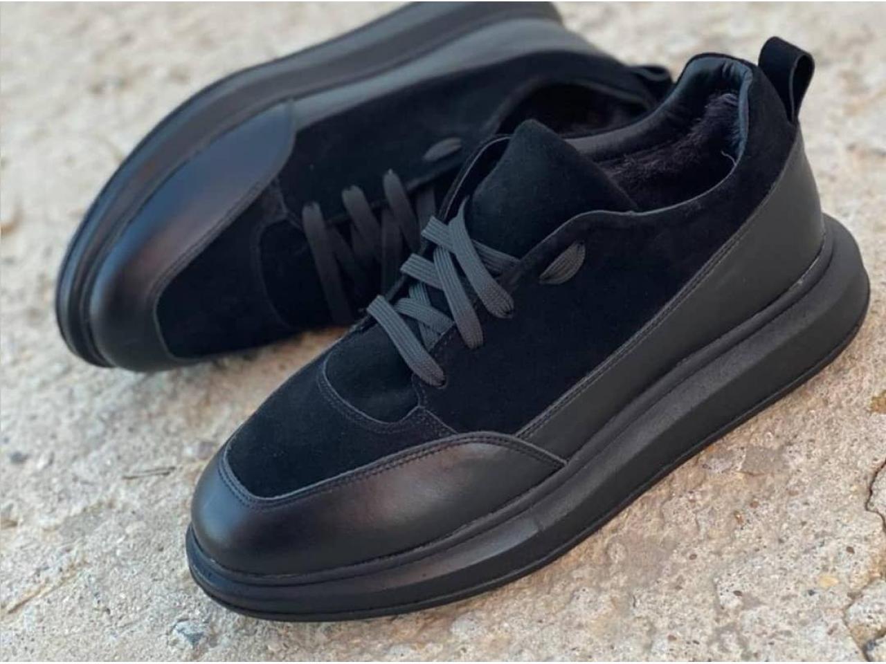 Продаю мужскую обувь ручной работы - 8