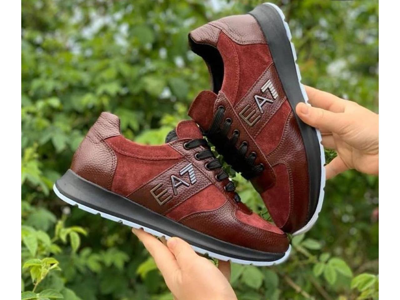 Продаю мужскую обувь ручной работы - 9