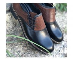 Продаю мужскую обувь ручной работы - Image 10