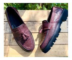 Продаю мужскую обувь ручной работы - Image 11
