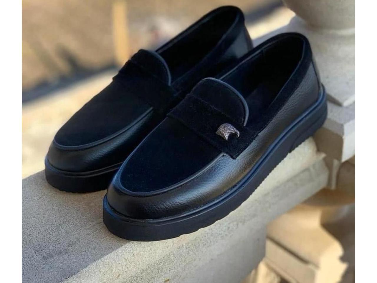 Продаю мужскую обувь ручной работы - 12